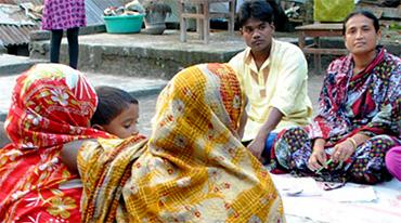 সফল সংগঠক ও গণগবেষক নাজমুন নাহার-এর আত্মকথা